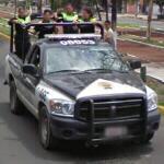 ASE (Agencia de Seguridad Estatal) Dodge Ram