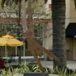 'Acrobats' by Aristides Demetrios (StreetView)
