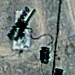 Radar and Anti-Aircraft Site (Google Maps)