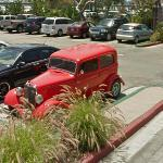 1934 Ford Hot Rod (StreetView)