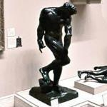 'The Shade' by Rodin