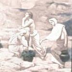'The Shepherd's Song' by Pierre Puvis de Chavannes
