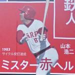 Koji Yamamoto (山本 浩二)
