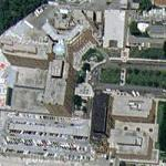 Christ Hospital, Cincinnati (Google Maps)