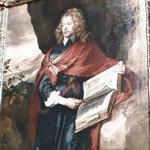 'Sir John Suckling' by Anthony Van Dyck