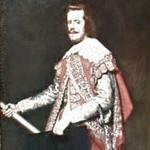 'King Philip IV of Spain' by Diego Rodríguez de Silva y Velázquez