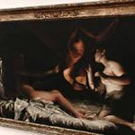 'Cupid and Psyche' by Giuseppe Maria Crespi (StreetView)