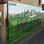 'Pipes and Drams' by Anna Smith (StreetView)