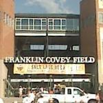 Franklin Covey Field (StreetView)