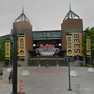 Smith's Ballpark (StreetView)