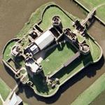 Caerphilly Castle (Google Maps)