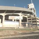 Liberty Bowl Memorial Stadium (StreetView)