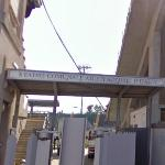 """""""Alteti Azzurri d'Italia"""" Stadium"""