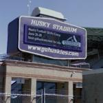 Husky Stadium (StreetView)
