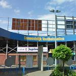 Freethiel Stadion (StreetView)