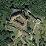 Bernstein Castle (Google Maps)