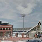 Bobby Dodd Stadium (StreetView)