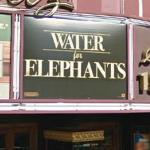 'Water for Elephants' at Los Feliz Theater (StreetView)