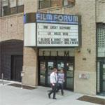 Movies at Film Forum