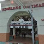 Movies at Edwards Palace