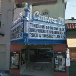 Cinema 21 (StreetView)