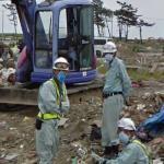 Tsunami Cleanup