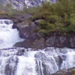 Jostedal Glacial Stream