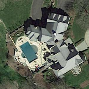 Michael Ippolito's House (Google Maps)