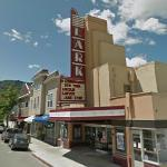 Movies at Lark Theater