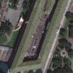 Kremlin Arsenal (Google Maps)