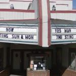 Movies at Town Hall Theater