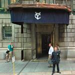 The Yale Club