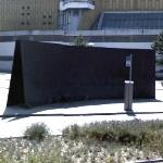 'Berlin Junction' by Richard Serra (StreetView)