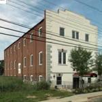Former Vitagraph Studios