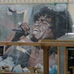 James Brown (StreetView)