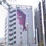 Fish mural