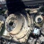 Le Royal Hotel (tallest building in Jordan) (Google Maps)