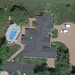 Extreme Makeover: Home Edition: The Hughes family (Google Maps)