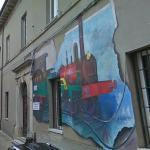 Mural Saludecio