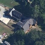 Extreme Makeover: Home Edition: The Lampe family (Google Maps)