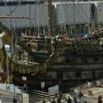 "Galleon ""Neptune"" (StreetView)"