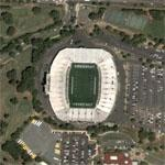 War Memorial Stadium (Google Maps)
