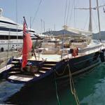 Sailing Yacht Koo (ex 'Vent D'est')