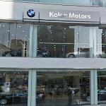 BMW Seoul (Kolon Motors)
