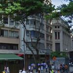 Two buildings collapse in Rio de Janeiro (25 Jan 2012) (StreetView)