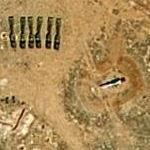 Armed SAM Site (Google Maps)