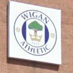 Wigan Athletic FC logo
