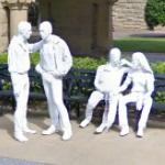 'Gay Liberation' by George Segal