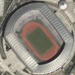 Yokohama International Stadium (Google Maps)
