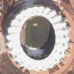 Incheon Munhak World Cup Stadium (Google Maps)